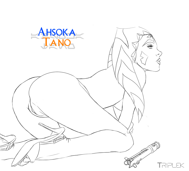 barriss ahsoka offee and tano kiss Five night at freddy pictures