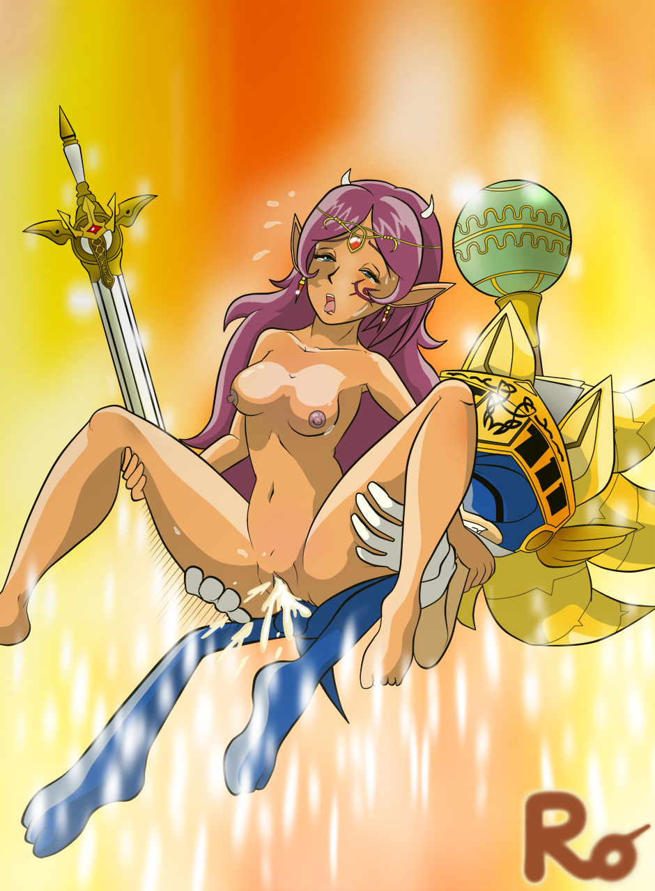 the secret rings sonic shahra and God of war porn comic