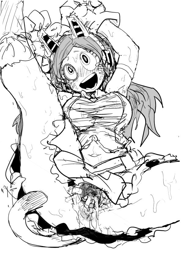 my froppy hero academia fanart How to get blighted essence