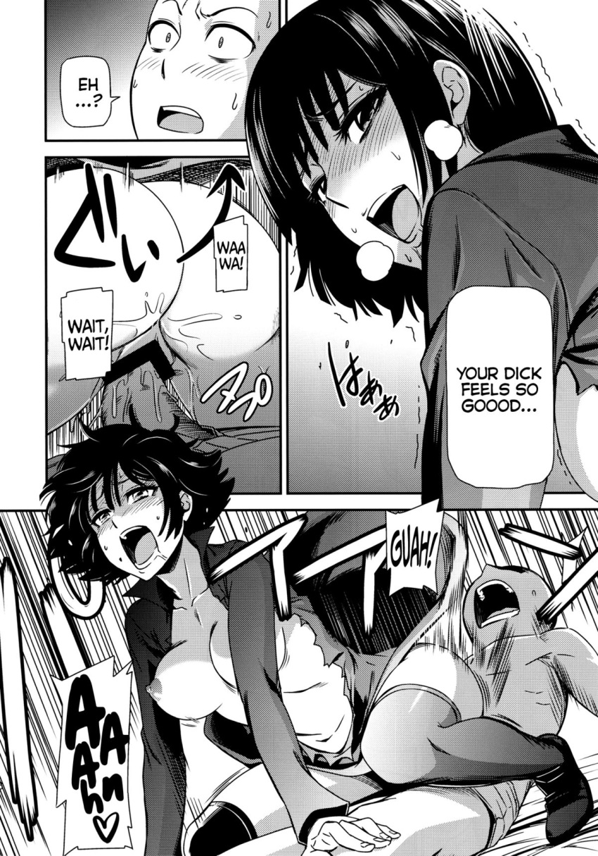 man punch one art fubuki Who is meena in sing