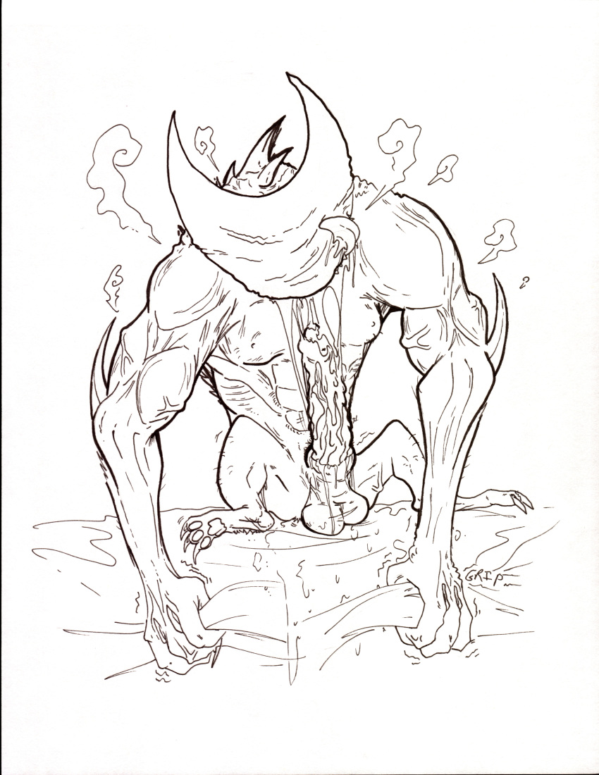 and pictures bendy the machine ink of How to get headless hecarim