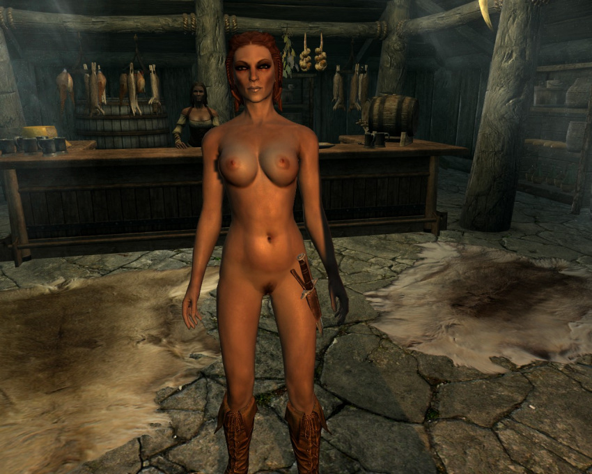 nude piper 4 fallout mod Trials in tainted space goo armor