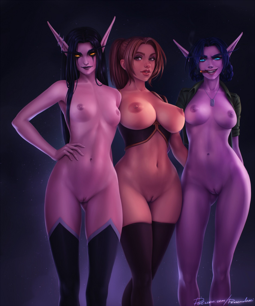 comics warcraft sex of world Hestia is it wrong to pick up