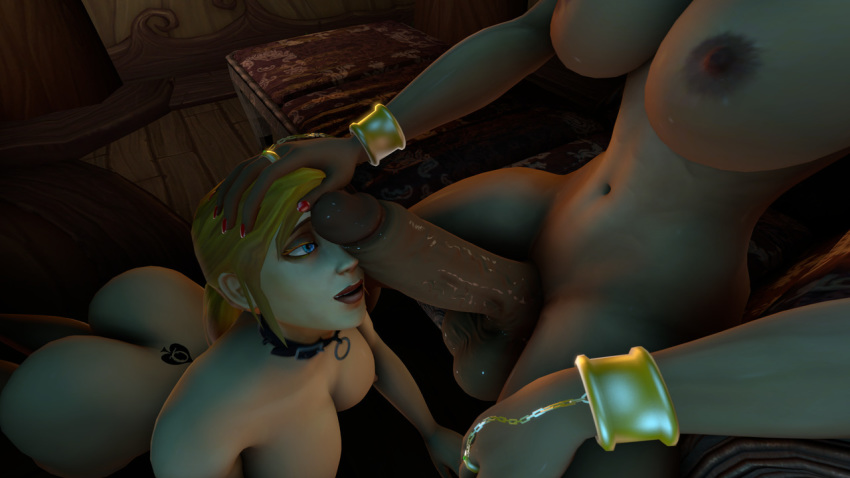warcraft world sex of comics Trials in tainted space dane